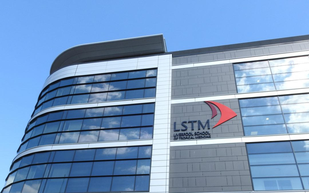 LSTM-led consortium receives £18.6m from UKRI