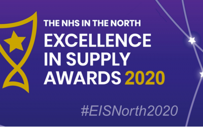 NHS trusts and suppliers in the North receive awards for response to COVID-19