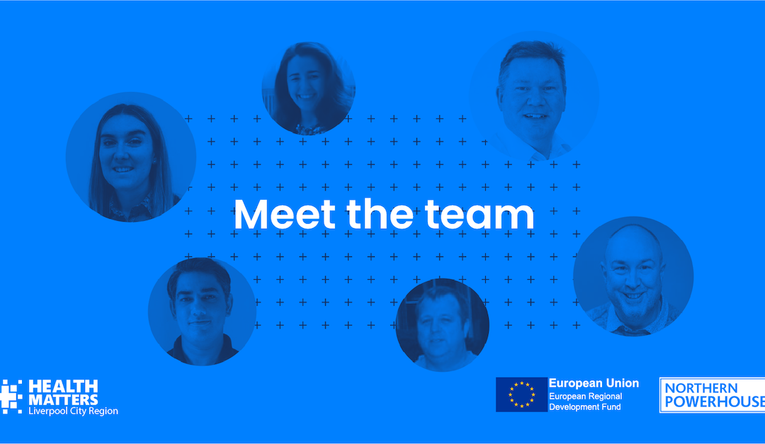 Meet the team: The experts behind Health Matters